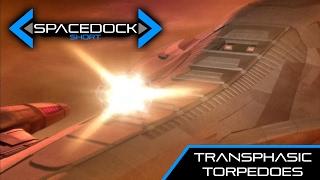 Star Trek: Transphasic Torpedoes - Spacedock Short