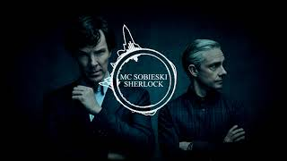 MCS - Sherlock Holmes  prod Paradox