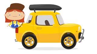 kid s cartoons cartoon car doctor changing car suspension doc mcwheelie helps change suspension