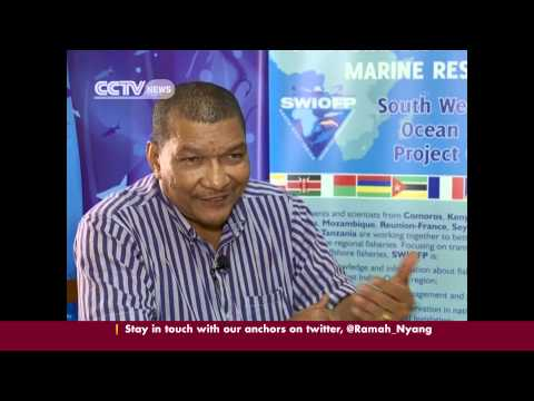 Seychelles looks to fishing industry to further growth