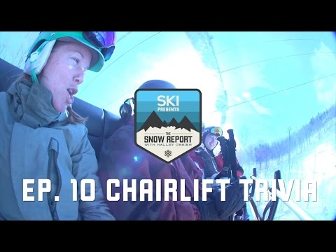 The Snow Report Episode 10: Cash Bubble at Mount Snow