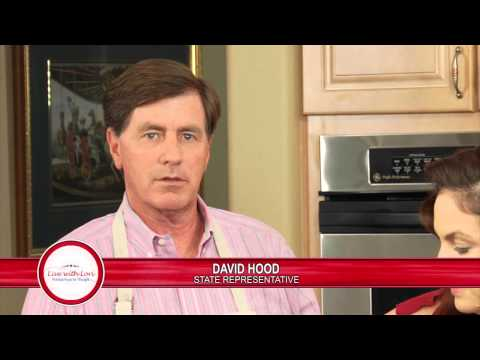 Live with Lori Season 2 Episode 10 David Hood 2 Min PROMO