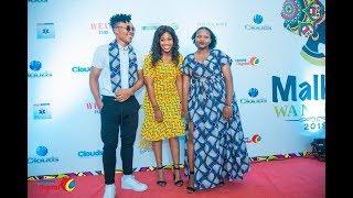 LIVE:Tazama wasanii kutoka THT wakiimba ndani ukumbi wa JNICC kwenye Tuzo za Malkia wa Nguvu 2019.
