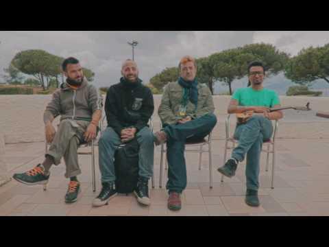 Interview Che Sudaka - Festival Kulturarte 2016 - Corcèga -Francia