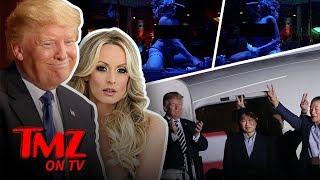 Stormy Daniels Unleashed! | TMZ TV