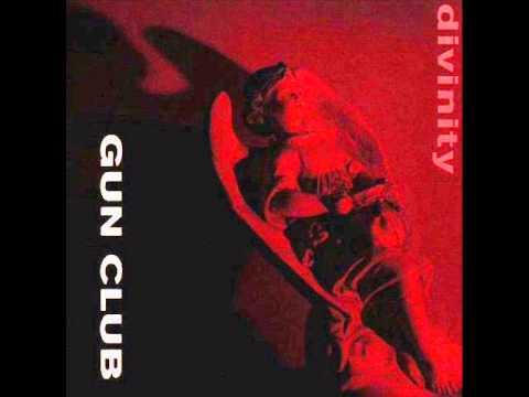 The Gun Club - Yellow Eyes [live]