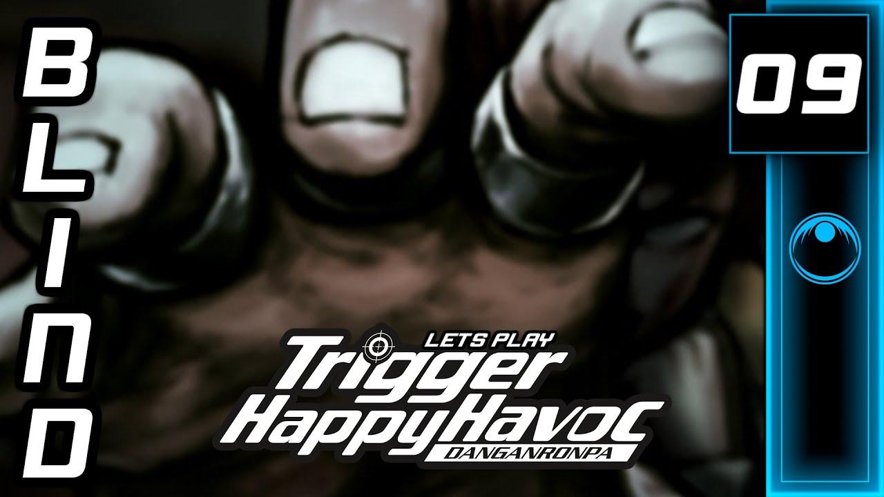 Lets Play   Danganronpa: Trigger Happy Havoc #09 - 11037