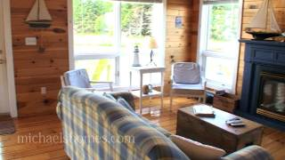 (sold) Prince Edward Island Real Estate: Island Breeze, Cape Traverse, Oceanview Home Pei