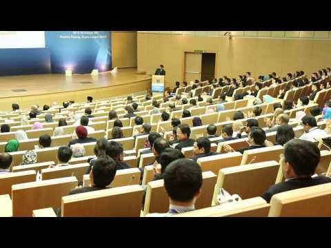 AIF INTERNATIONAL SYMPOSIUM 2013
