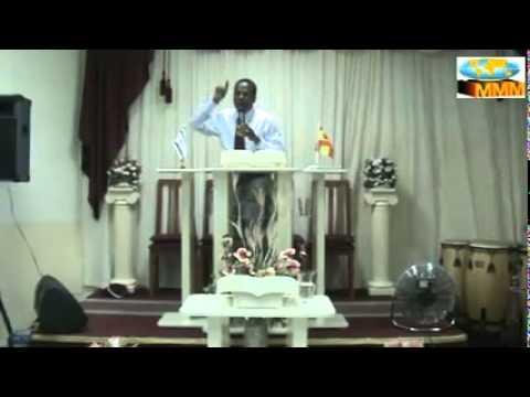 predica pastor Francisco Cuesta parte 5