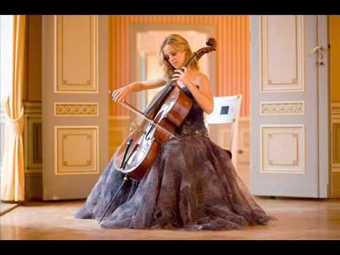 Piano Girl Wallpaper Shostakovich Sonata For Violoncello And Piano D Minor