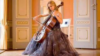 Shostakovich - Sonata for Violoncello and Piano D Minor, op.40, II - Allegro (Sol Gabetta)