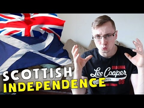 Scottish Independence Referendum || #ScotRef