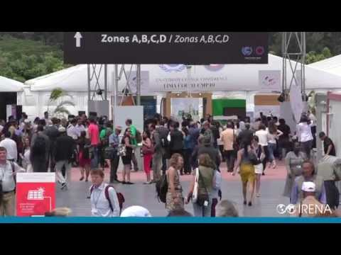 Sights Sounds and Renewable Energy Interviews From COP 20