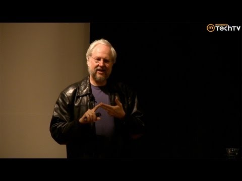 Douglas Crockford: Programming Style & Your Brain