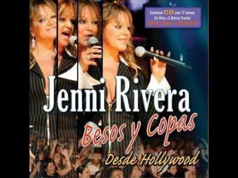 Madre Soltera En Vivo Live Jenni Rivera - YouTube