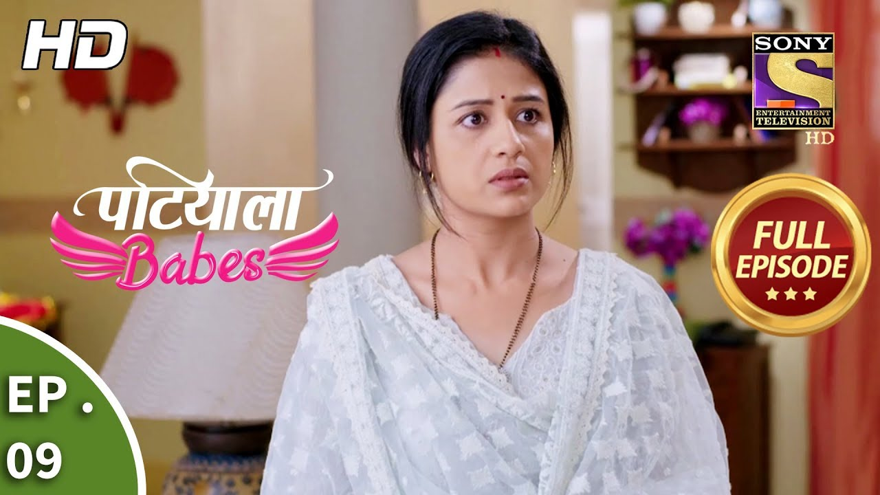 Download Patiala Babes - Ep 9 - Full Episode - 7th December, 2018
