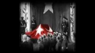 Atatürk 10 Kasım