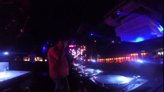 Seb b @ Lagoa dj Hs Birthday 2015 Part 1