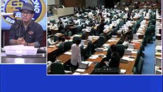 House to back Duterte's bid for martial law extension - Deputy Speaker