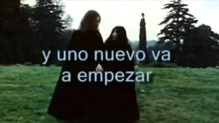 John Lennon   Happy Xmas War Is Over Subtitulada al Español