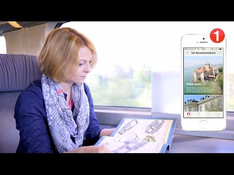Vaud:Guide–Lake Geneva Region for PC - Windows 7, 8, 10 and Mac - Free Download