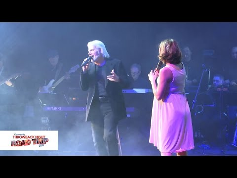 The Time of My life  Bill Medley Jennifer Warnes  Community Throwback 2017