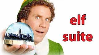 Elf Theme Suite: John Debney