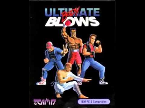 Body Blows (PC) - Complete Adlib Soundtrack
