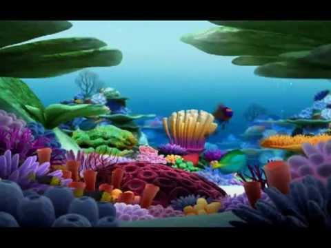 Garden flower 3d screensaver one youtube - Garden screensavers free ...
