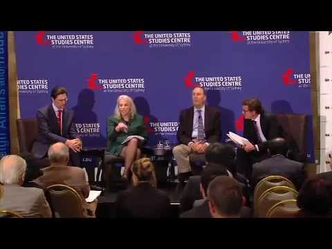 The Trans-Pacific Partnership and Beyond: Obama's Trade Policy - 14/6/13