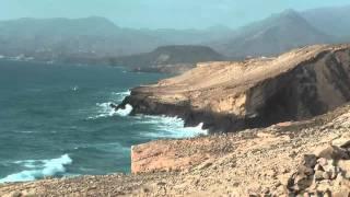 Canary Islands, Fuerteventura - Spain 2011