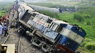 Gwalior to Guna high-speed train accident