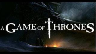 Game of Thones - RPG Trailer