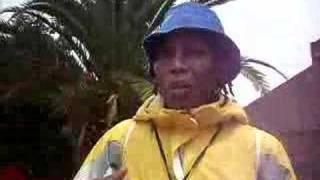 Moses, Hip Hop artist, Soweto