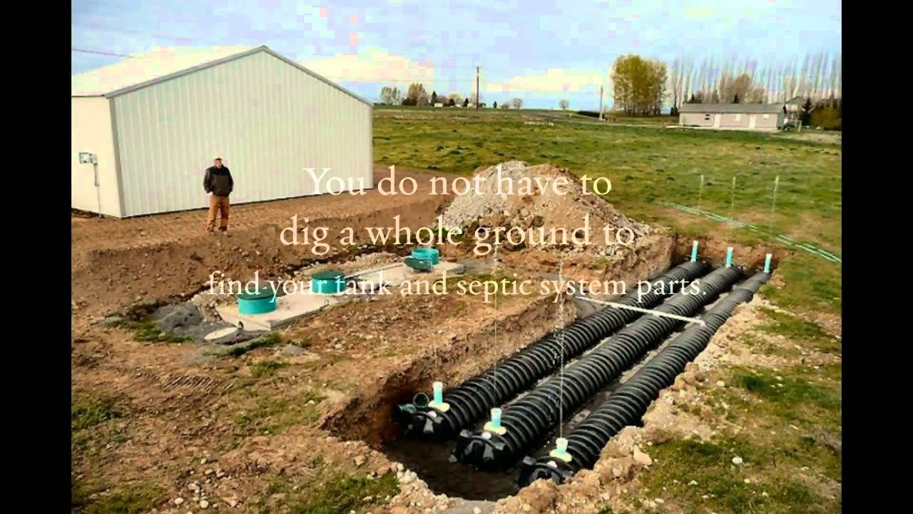 5 Advantages Of Septic Tank Risers In Your Septic System