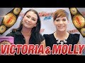 Victoria And Molly Holly On WWE Return, Pitching WWE To Shave Head And Bleed | Top 5 Moments
