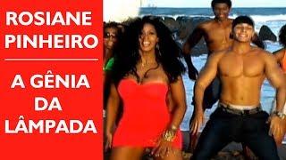 ROSIANE PINHEIRO - GANG DO SAMBA - GÊNIA