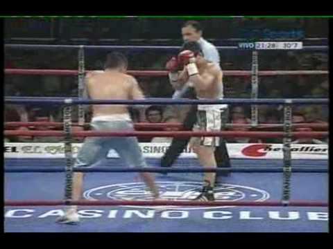 MARCELINO LOPEZ vs MARIANO AGUIRRE 03