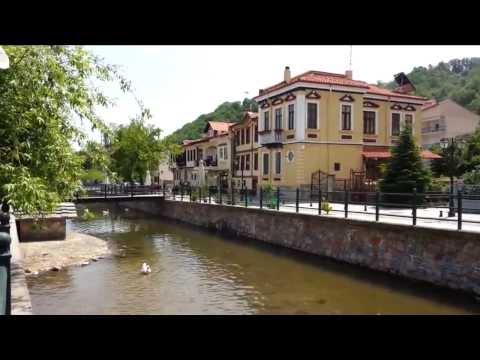 MACEDONIA 2014 - Florina City