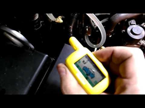 Топливный фильтр nissan pathinder r51 при пуске