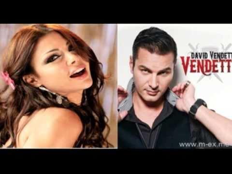 David Vendetta Feat Haifa Wahbe - Yama Layali 2010