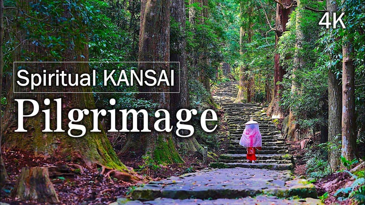 Spiritual KANSAI , Pilgrimage