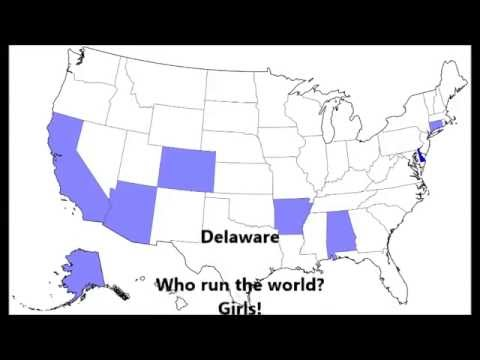 Questions The States Ask (Part 4)
