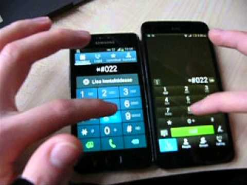 How to know if your smartphone is original or not samsgung galaxy s2 vs fake htc butterfly
