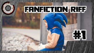 sad sonamy one shot my two angels part 1 a sonic the hedgehog fanfic