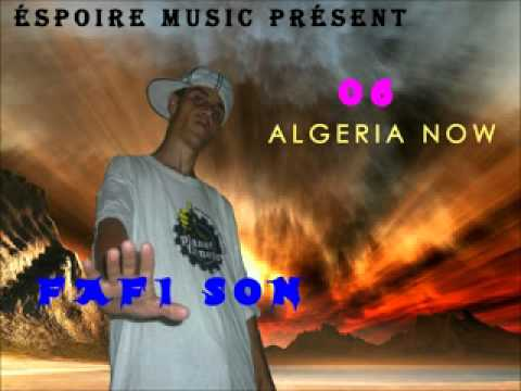 FAFI SON algeria now