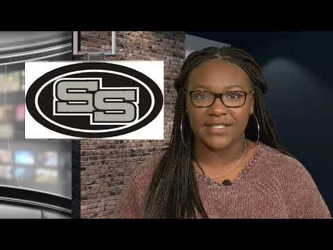 PNN - Thursday, December 6, 2018 - Smiths Station High School