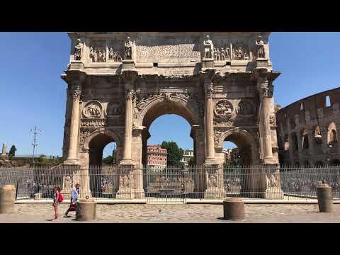 Italy Trip - VENICE | ROME | VATICAN CITY - 2017