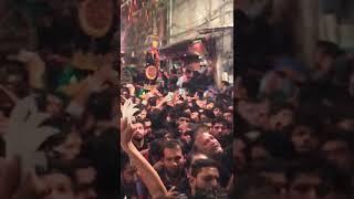28 Safr wapsi Taboot Imam Hassan as